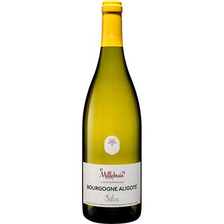"""Bourgogne Aligoté """"Silex"""" 2019"""