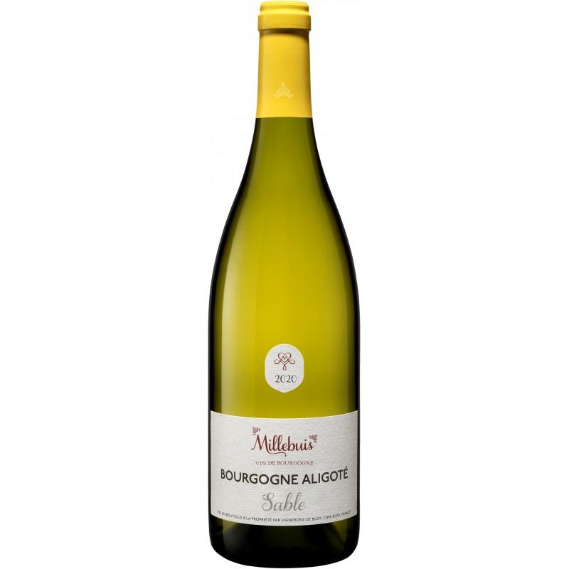 """Bourgogne Aligoté """"Sable"""" 2020"""
